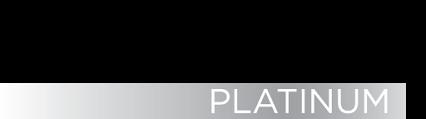 TrexPro Platinum Logo certified