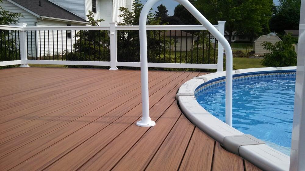 Pool Decks Regan Total Construction