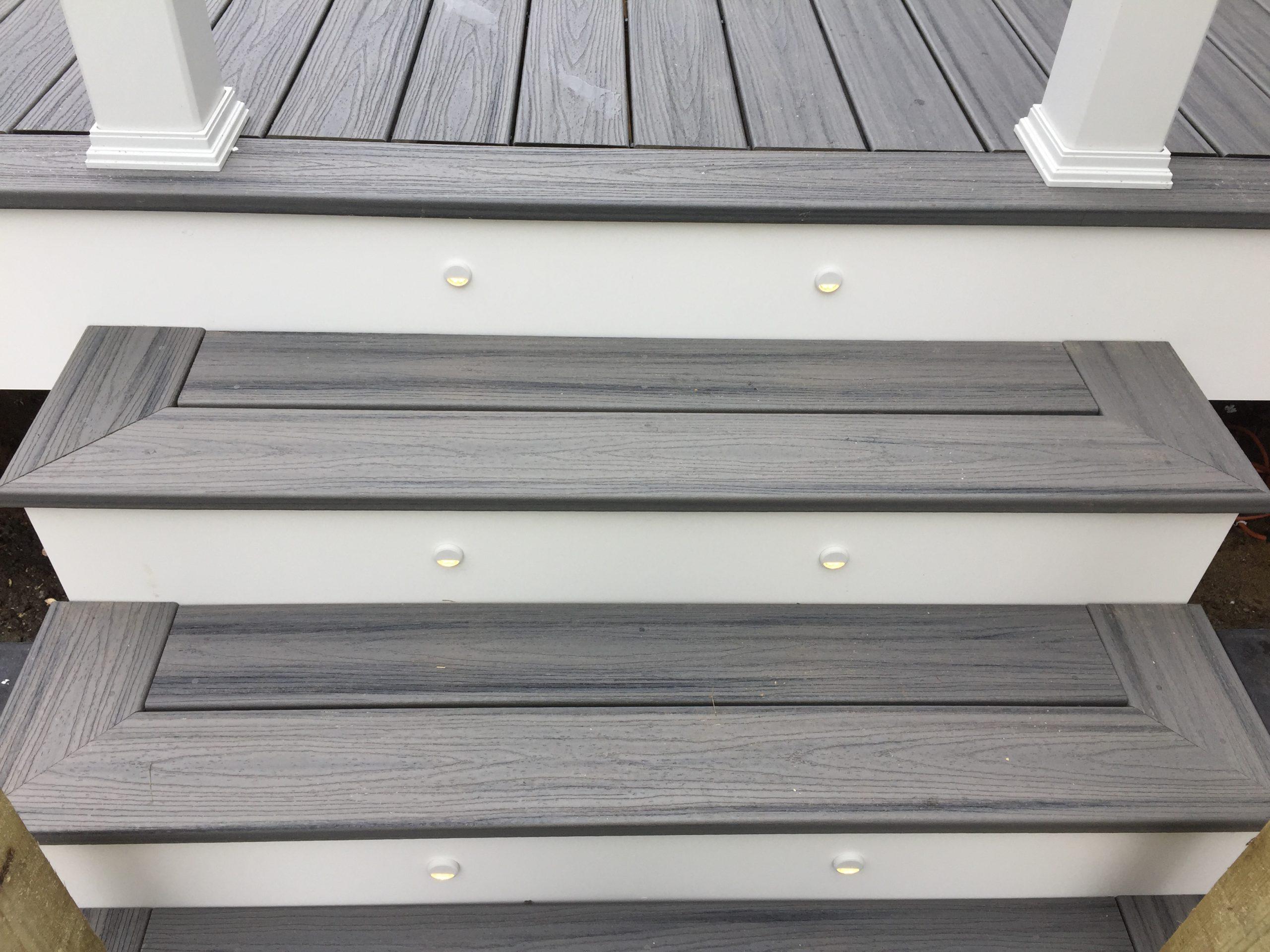 Quality Deck Materials